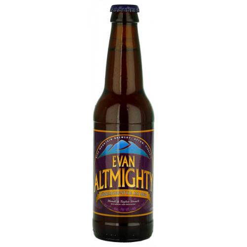 Blue Mountain Evan Altmighty