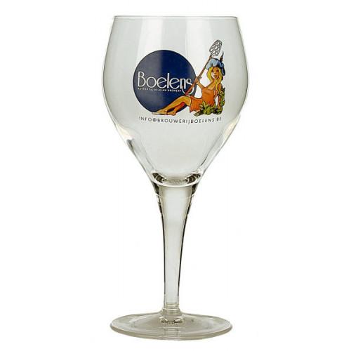 Boelens Goblet Glass