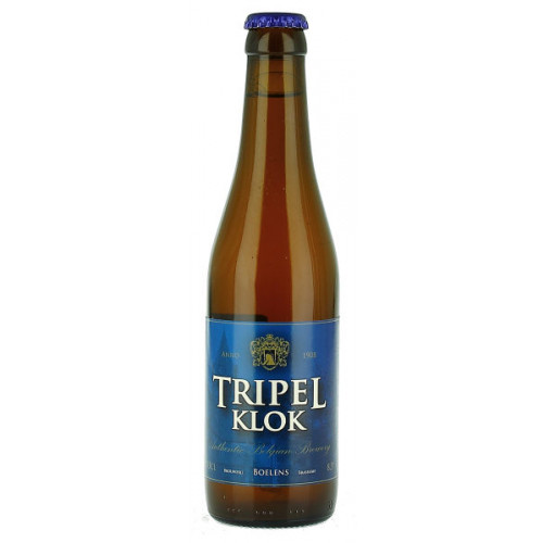 Boelens Tripel Klok