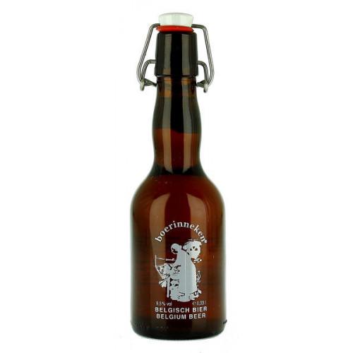 Boerinneken Belgisch Bier
