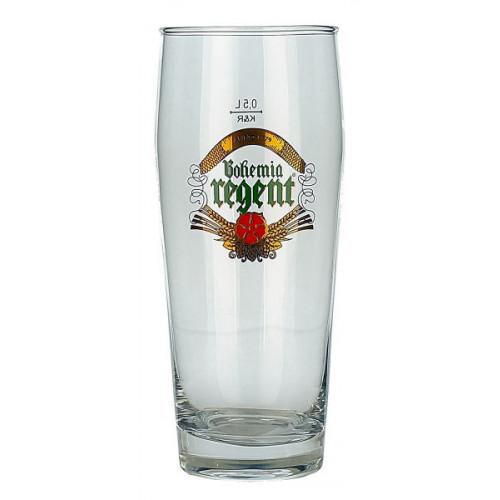 Bohemia Regent Tumbler Glass 0.5L