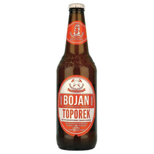 Bojan Toporek (B/B Date 11/08/19)