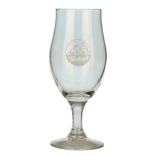Bokrijks Goblet Glass