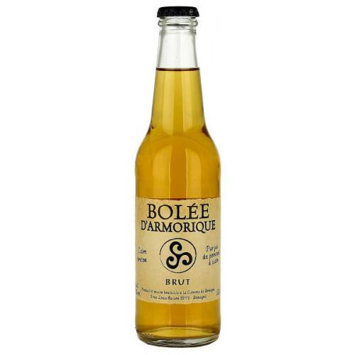 Bolee dArmorique Brut Cider