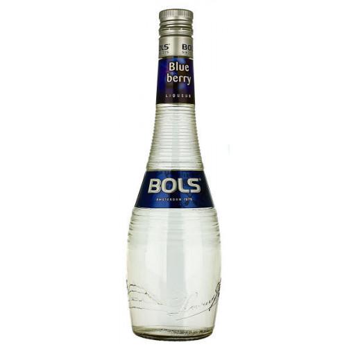 Bols Blueberry White 700ml
