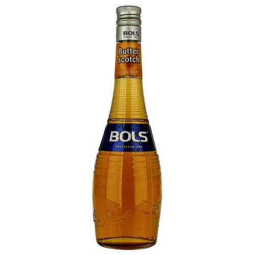 Bols Butterscotch 700ml