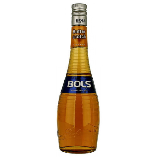 Bols Butterscotch 700ml