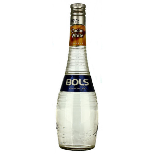 Bols Cacao White 700ml