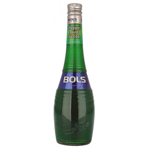 Bols Peppermint Green 700ml