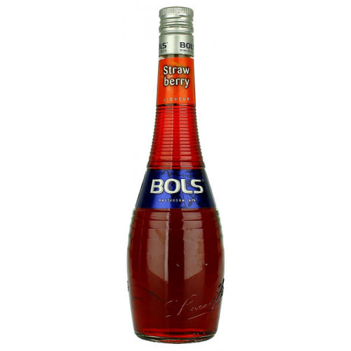 Bols Strawberry 700ml