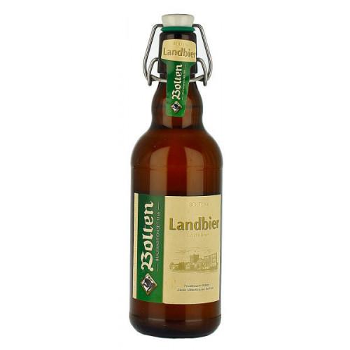 Bolten Landbier (B/B Date 09/04/19)