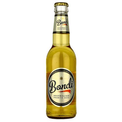Bondi Australian Premium Beer