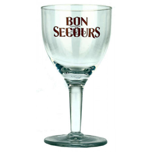 Bonsecours Goblet Glass 0.25L