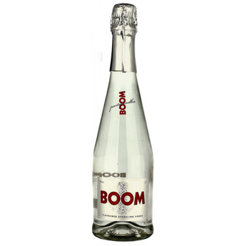 Boom Sparkling Vodka