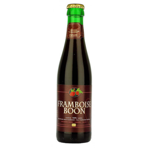 Boon Framboise 250ml
