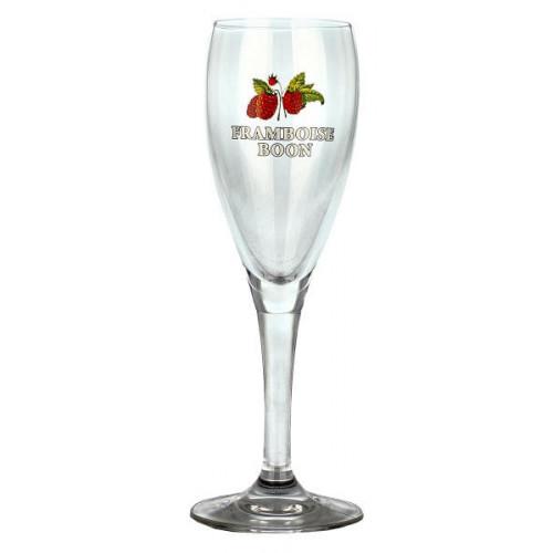 Boon Framboise Flute Glass