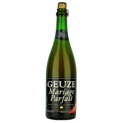 Boon Geuze Mariage Parfait 750ml