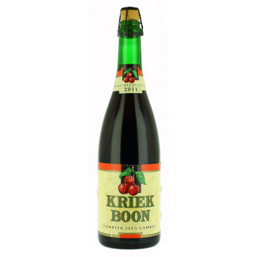Boon Kriek 750ml