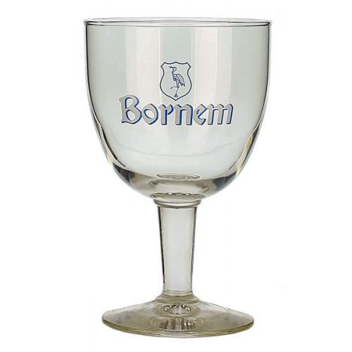 Bornem Chalice Glass