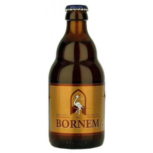 Bornem Red