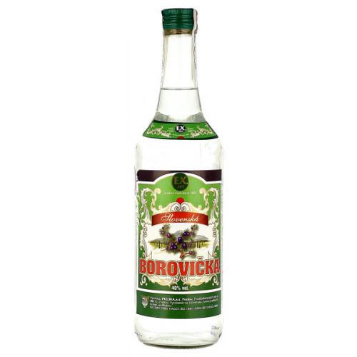 Borovicka Juniper Vodka