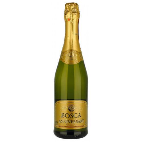 Bosca Anniversary Gold Sweet White Sparkling Wine