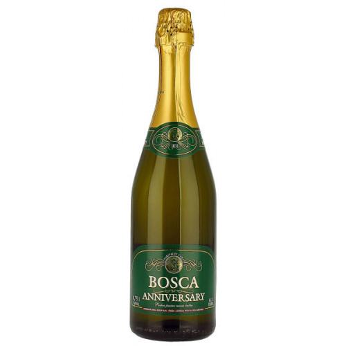 Bosca Semi Dry White Sparkling Wine