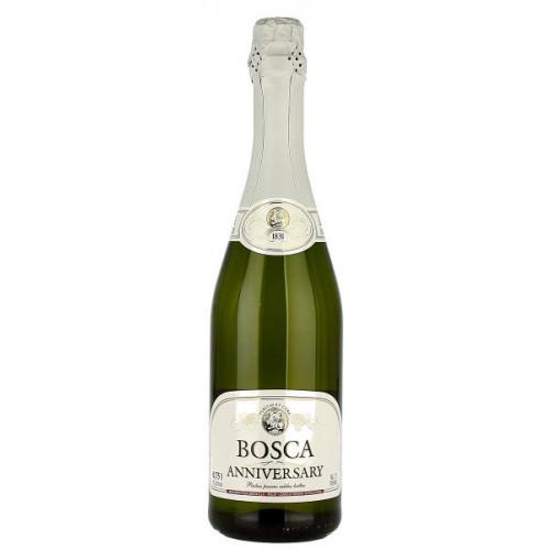 Bosca Semi Sweet White Sparkling Wine