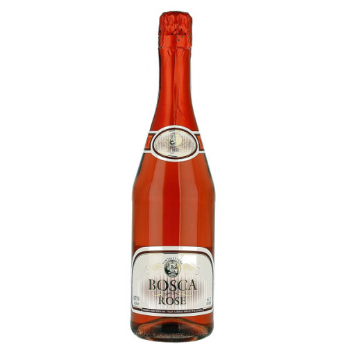 Bosca Semi Sweet Rose Sparkling Wine