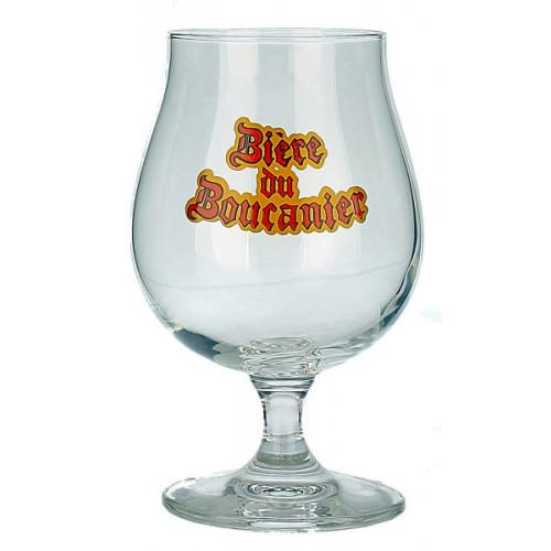 Boucanier Tulip Glass