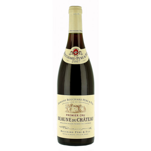 Bouchard Beaune du Chataeu Premier Cru Red