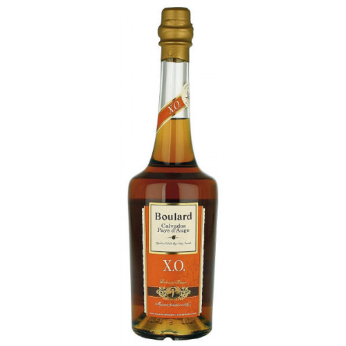 Boulard XO Calvados