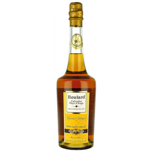 Boulard Calvados Grand Solage