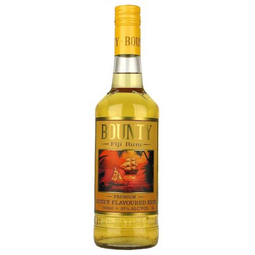 Fiji Rum Company Bounty Golden Honey Rum 2yo
