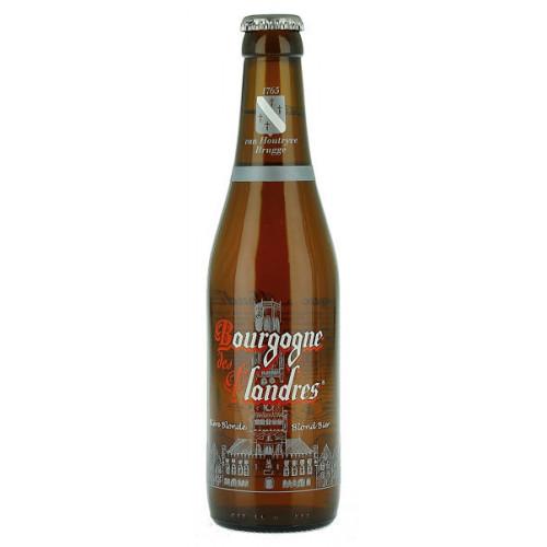 Bourgogne des Flandres Blonde