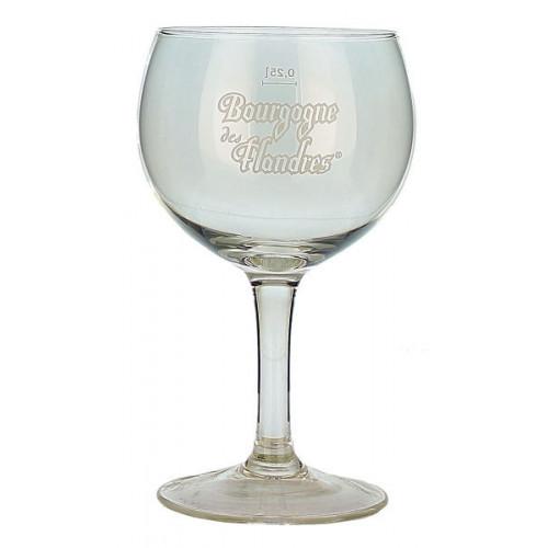 Bourgogne des Flanders Snifter Glass 0.25L