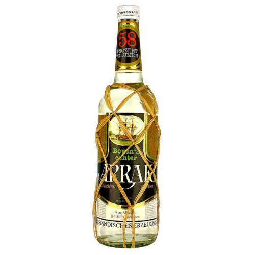 Boven's Original Arrak