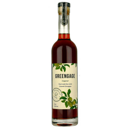 Bramley and Gage Greengage Liqueur