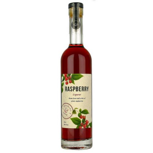 Bramley and Gage Raspberry Liqueur