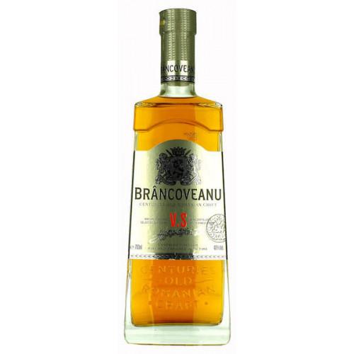 Brancoveanu VS Brandy