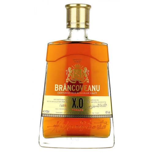 Brancoveanu XO Brandy