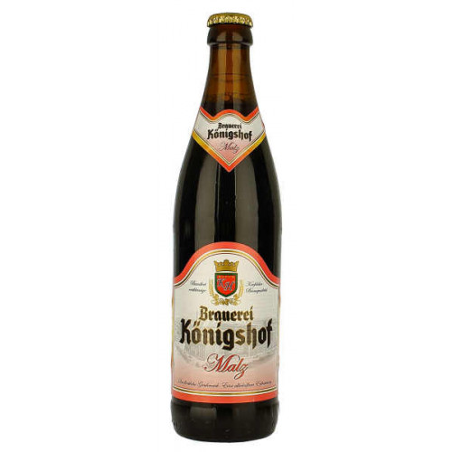 Brauerei Konigshofer Malz
