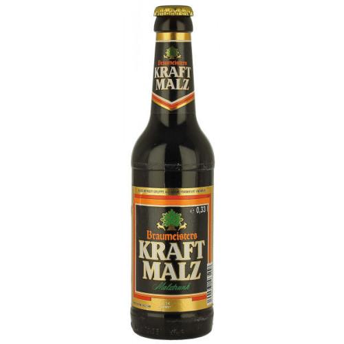 Braumeisters Kraft Malz