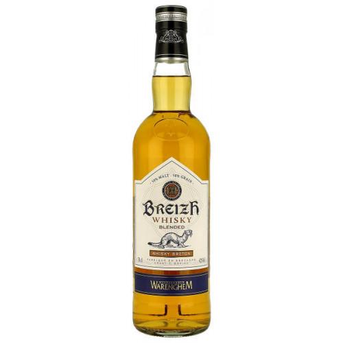 Breizh Breton Whisky