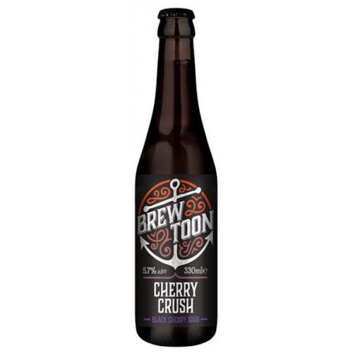 Brew Toon Cherry Crush