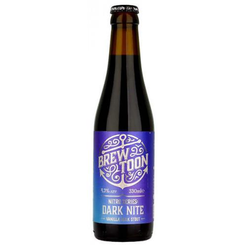 Brew Toon Nitro Series Dark Nite