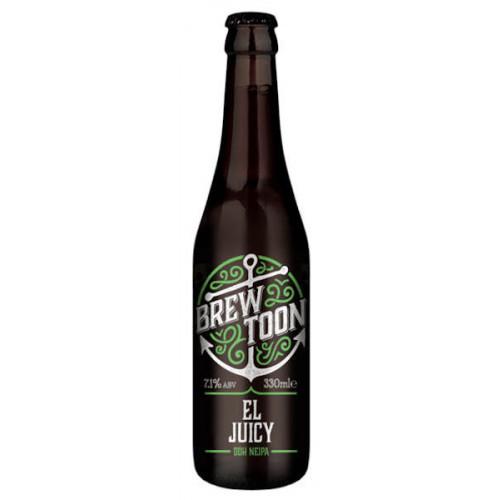 Brew Toon El Juicy