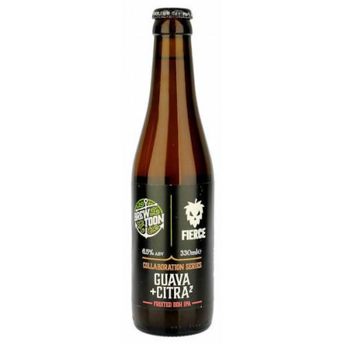 Brew Toon/Fierce Guava + Citra 2