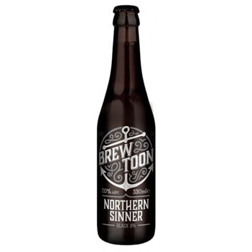 Brew Toon Northern Sinner
