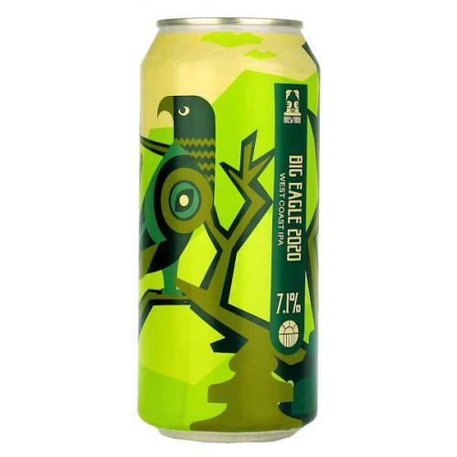 Brew York Big Eagle 2020 Can